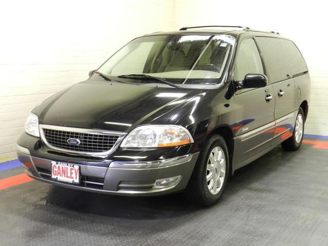 2001 chrysler town and country recalls defects problems autos weblog. Black Bedroom Furniture Sets. Home Design Ideas