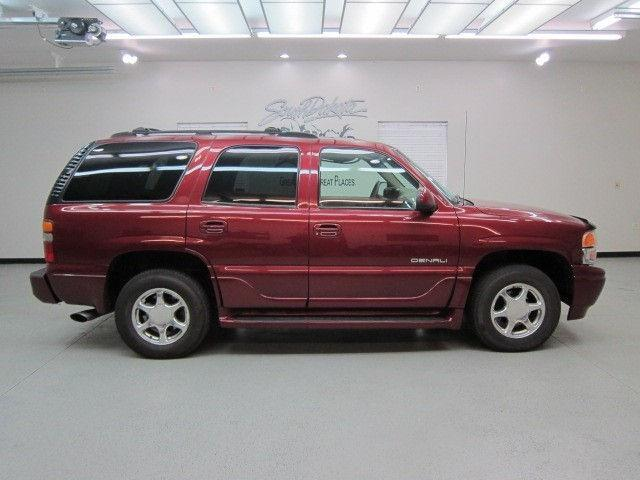 2001 gmc yukon denali for sale in sioux falls south. Black Bedroom Furniture Sets. Home Design Ideas