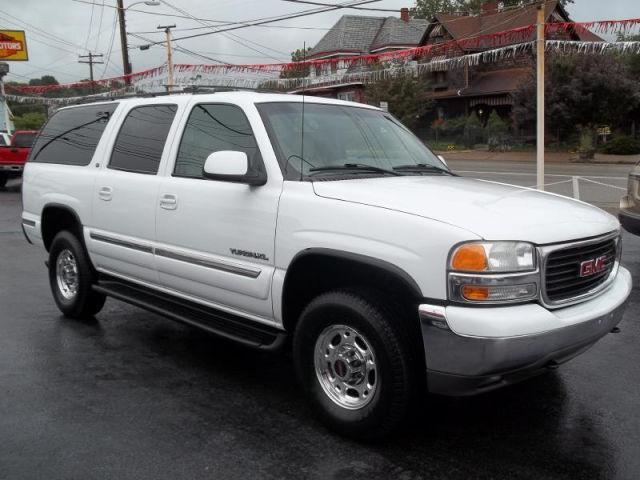 2001 gmc yukon xl for sale in uniontown pennsylvania classified