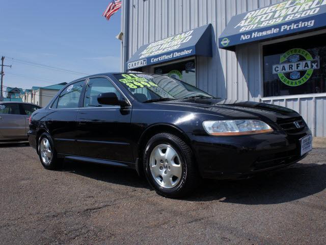 2001 honda accord ex v6 for sale in ridgeland mississippi for Honda accord v6 for sale