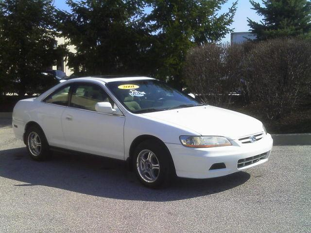 2001 honda accord lx for sale in west chester pennsylvania classified. Black Bedroom Furniture Sets. Home Design Ideas