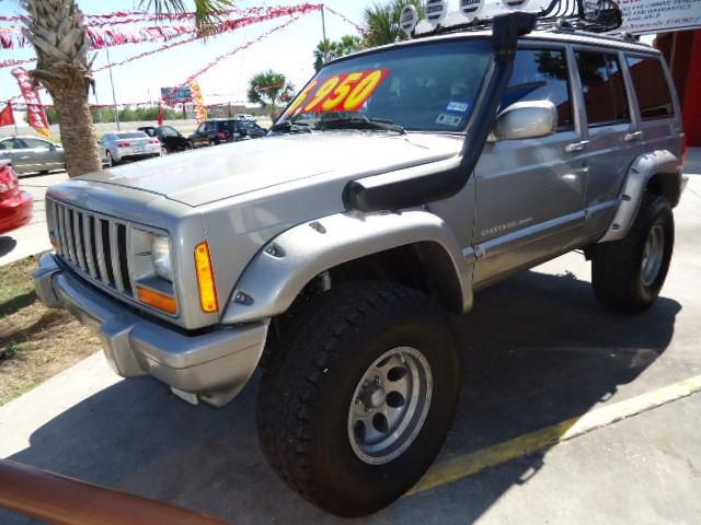 2001 jeep cherokee for sale in brownsville texas classified. Cars Review. Best American Auto & Cars Review
