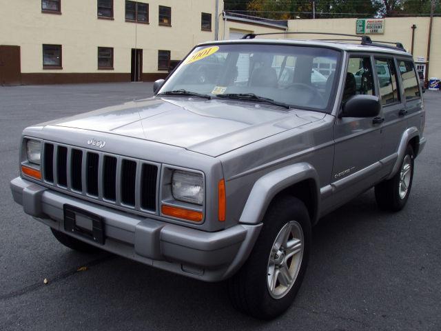 2001 jeep cherokee classic for sale in warrenton virginia classified. Black Bedroom Furniture Sets. Home Design Ideas