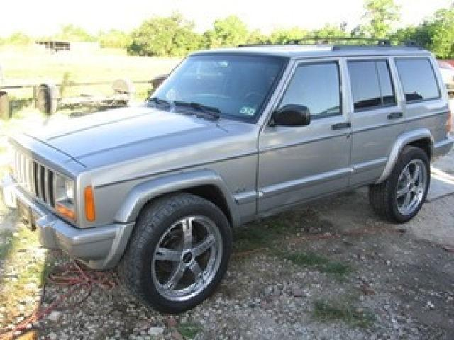 2001 jeep cherokee sport for sale in alvin texas classified. Cars Review. Best American Auto & Cars Review