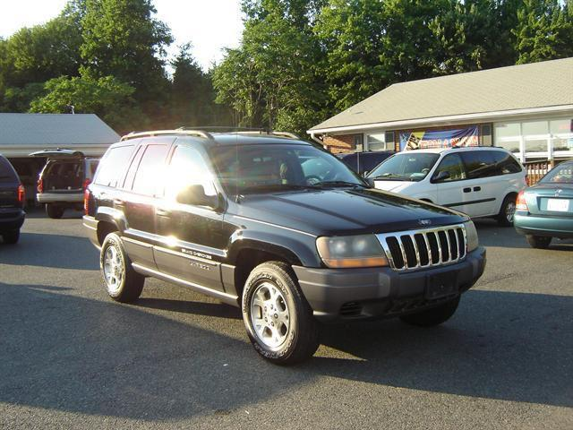 2001 jeep grand cherokee laredo for sale in fredericksburg virginia. Cars Review. Best American Auto & Cars Review