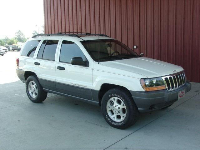 2001 jeep grand cherokee laredo for sale in red springs north. Cars Review. Best American Auto & Cars Review