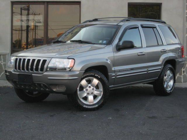 2001 jeep grand cherokee limited for sale in whitehall. Black Bedroom Furniture Sets. Home Design Ideas