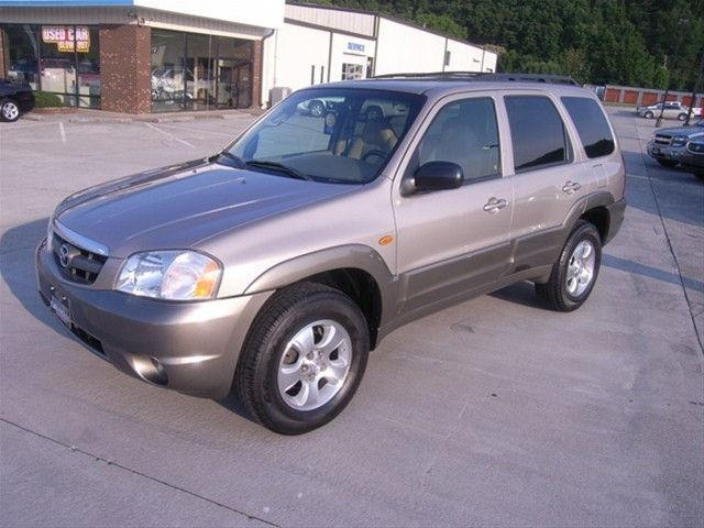 2001 mazda tribute es v6 for sale in newport tennessee classified. Black Bedroom Furniture Sets. Home Design Ideas