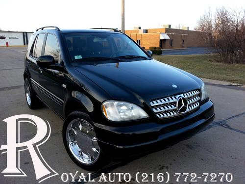 2001 Mercedes Benz M Class ML320 4MATIC http://kirtlandhills.americanlisted.com/44094/cars/2001-mercedesbenz-mclass-ml320_24275233.html