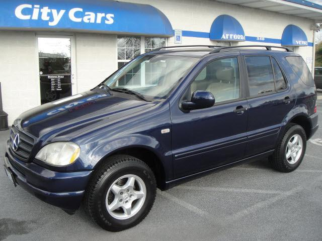 2001 mercedes benz m class ml320 4matic for sale in for 2001 mercedes benz m class
