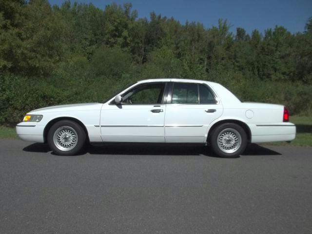 2001 mercury grand marquis ls for sale in lancaster south carolina classified. Black Bedroom Furniture Sets. Home Design Ideas