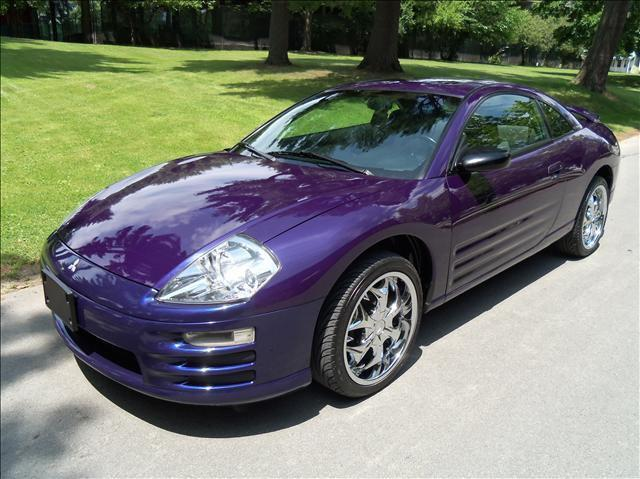 2001 Mitsubishi Eclipse For Sale 2001 Mitsubishi Eclipse gs