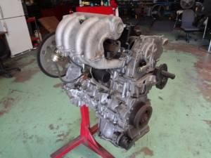 2001 nissan altima 2 5 engine sw houston for sale in houston texas classified. Black Bedroom Furniture Sets. Home Design Ideas