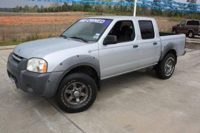 2001 Nissan Frontier Xe For Sale In Texarkana Texas