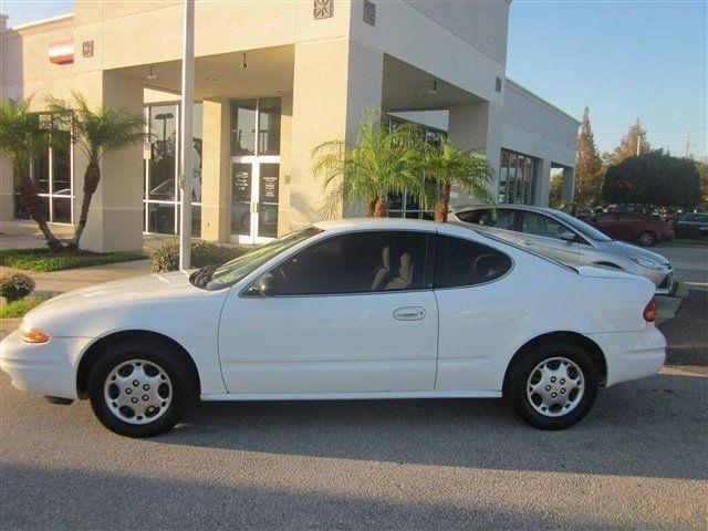 2001 oldsmobile alero gx for sale in saint cloud florida classified. Black Bedroom Furniture Sets. Home Design Ideas