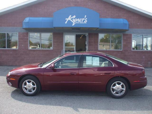 2001 oldsmobile aurora 4 0 for sale in chambersburg pennsylvania. Black Bedroom Furniture Sets. Home Design Ideas