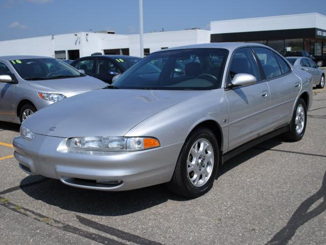 Oldsmobile Intrigue Related Images Start 50 Weili