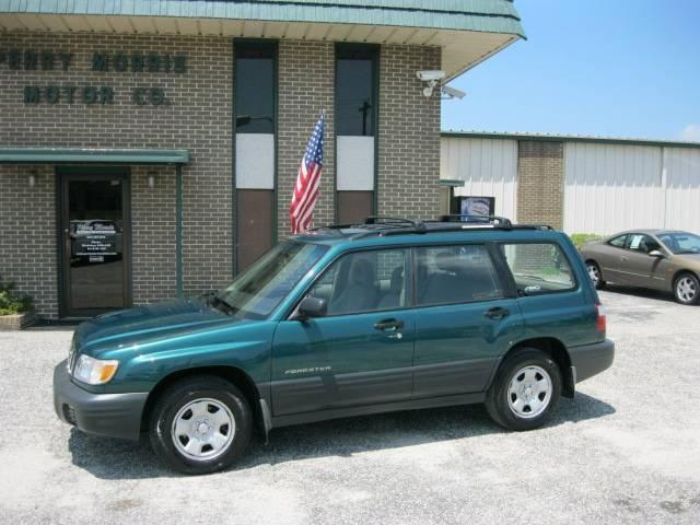 2001 subaru forester l for sale in hartsville south. Black Bedroom Furniture Sets. Home Design Ideas