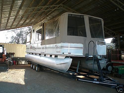 Pontoon boats for sale near cincinnati ohio jobs