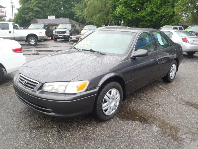 2001 toyota camry le for sale in mine hill new jersey classified. Black Bedroom Furniture Sets. Home Design Ideas