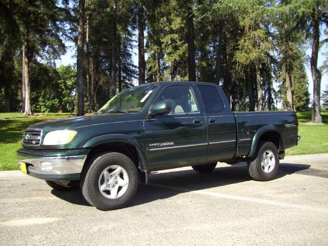 2001 toyota tundra limited access cab for sale in turlock california classified. Black Bedroom Furniture Sets. Home Design Ideas