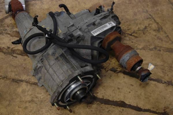 2002-2009 GM OEM ENVOY TRAILBLAZER BRAVADA TRANSFER CASE 226GM - for Sale in Gurnee, Illinois ...
