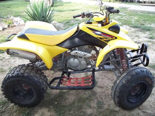 Honda Vtx 1800 For Sale >> 2002 400EX honda 4 wheeler for Sale in Blandville ...