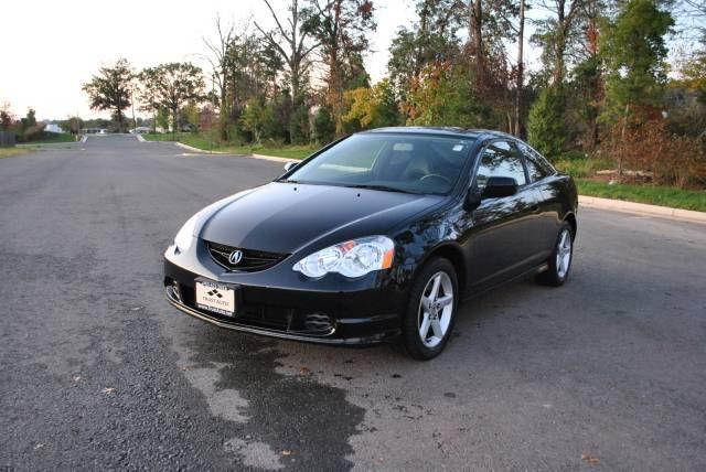 2002 acura rsx type s for sale in chantilly virginia. Black Bedroom Furniture Sets. Home Design Ideas