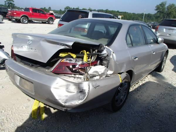 ACURA TL TRANSMISSION K For Sale In Philadelphia - 2002 acura tl transmission