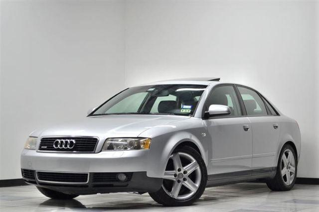 2002 audi a4 1 8t quattro for sale in houston texas classified. Black Bedroom Furniture Sets. Home Design Ideas