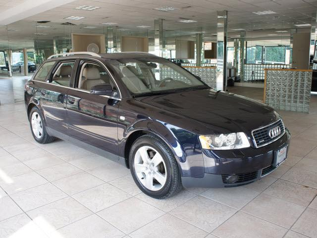 2002 audi a4 3 0 avant quattro for sale in newton new. Black Bedroom Furniture Sets. Home Design Ideas
