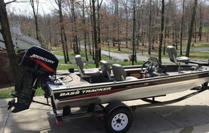 bass tracker 16 Classifieds - Buy & Sell bass tracker 16