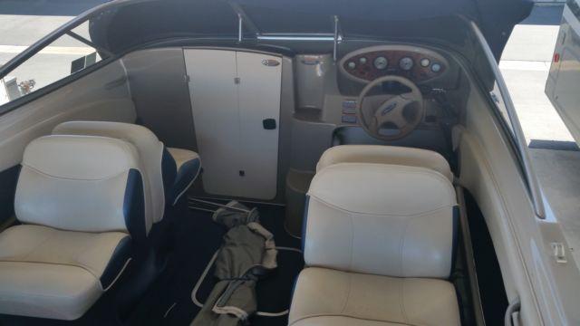 21 Ft Bayliner Cuddy Cabin