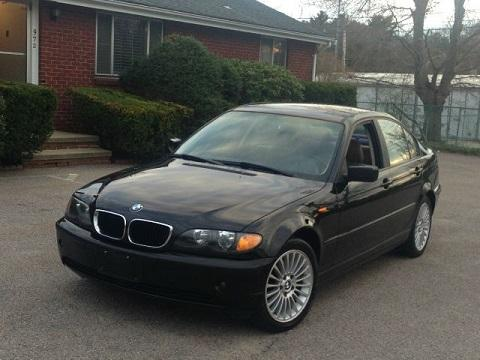 2002 bmw 3 series 325xi for sale in midland michigan. Black Bedroom Furniture Sets. Home Design Ideas
