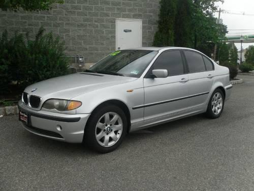 2002 bmw 3 series sedan 325i sedan for sale in saddle. Black Bedroom Furniture Sets. Home Design Ideas