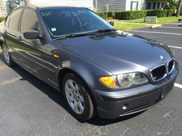 2002 bmw 325i very nice car for sale in tampa florida for 2002 bmw 325i window regulator
