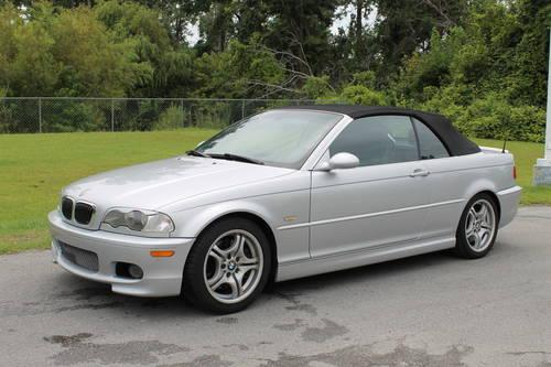 2002 bmw 330ci convertible for sale in irvine california classified. Black Bedroom Furniture Sets. Home Design Ideas
