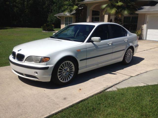 2002 Bmw 330i White Tan Leather Best Color Combo