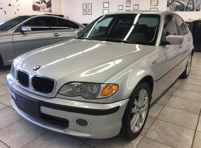 2002 BMW 330XI AWD SEDAN! SPORT PACKAGE! ALL PWR* RELIABLE 3 SERIES***
