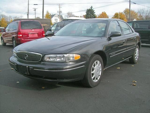 2002 Buick Century Custom for Sale in Sheboygan, Wisconsin ...