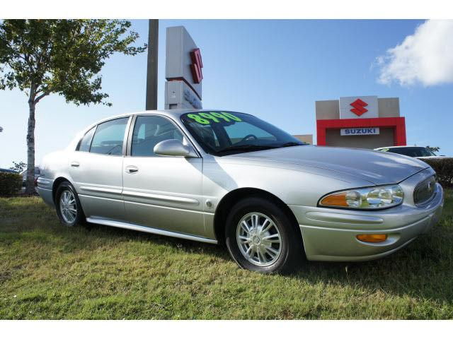 2002 buick lesabre custom for sale in port richey florida classified. Black Bedroom Furniture Sets. Home Design Ideas