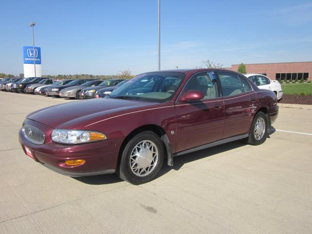 2002 buick lesabre limited for sale in sioux falls south dakota classified. Black Bedroom Furniture Sets. Home Design Ideas
