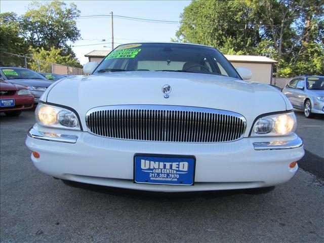2002 buick park avenue for sale in champaign illinois classified. Cars Review. Best American Auto & Cars Review