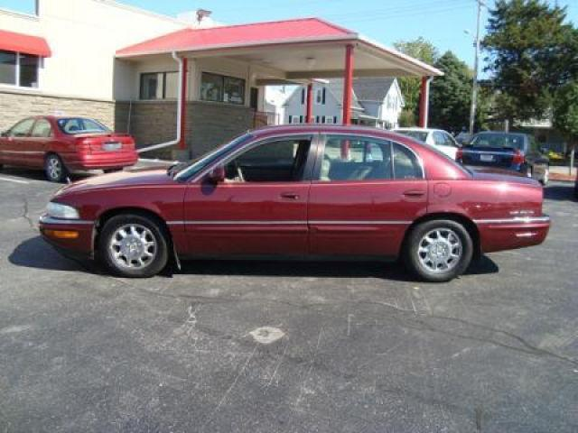 2002 buick park avenue for sale in omaha nebraska classified. Cars Review. Best American Auto & Cars Review