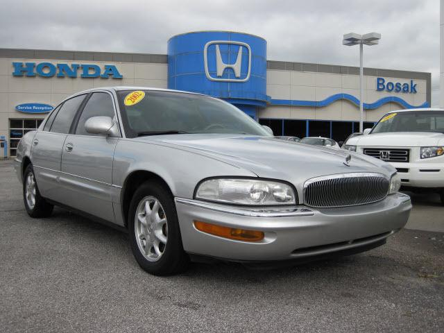 2002 buick park avenue for sale in michigan city indiana classified. Cars Review. Best American Auto & Cars Review