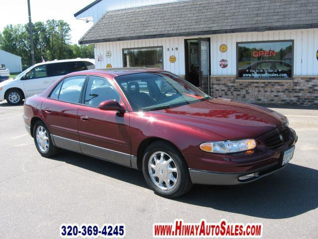 2002 buick regal gs for sale in pease minnesota classified. Cars Review. Best American Auto & Cars Review