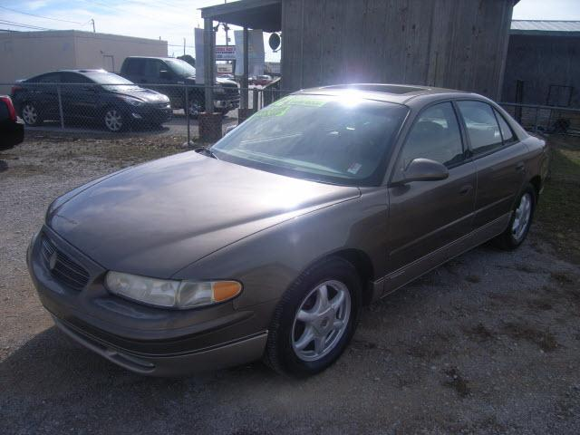 2002 buick regal gs florence al for sale in florence alabama. Cars Review. Best American Auto & Cars Review