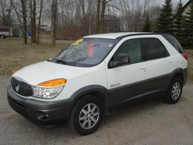 2002 buick rendezvous cx for sale in charlotte michigan. Cars Review. Best American Auto & Cars Review