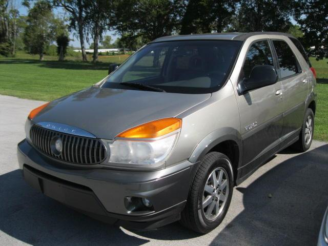2002 buick rendezvous cx for sale in russellville. Cars Review. Best American Auto & Cars Review