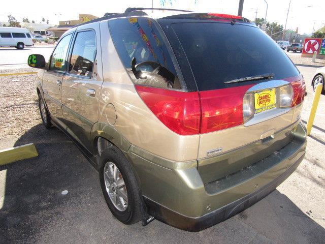 2002 Buick Rendezvous Cx Awd Cx 4dr Suv For Sale In Tucson